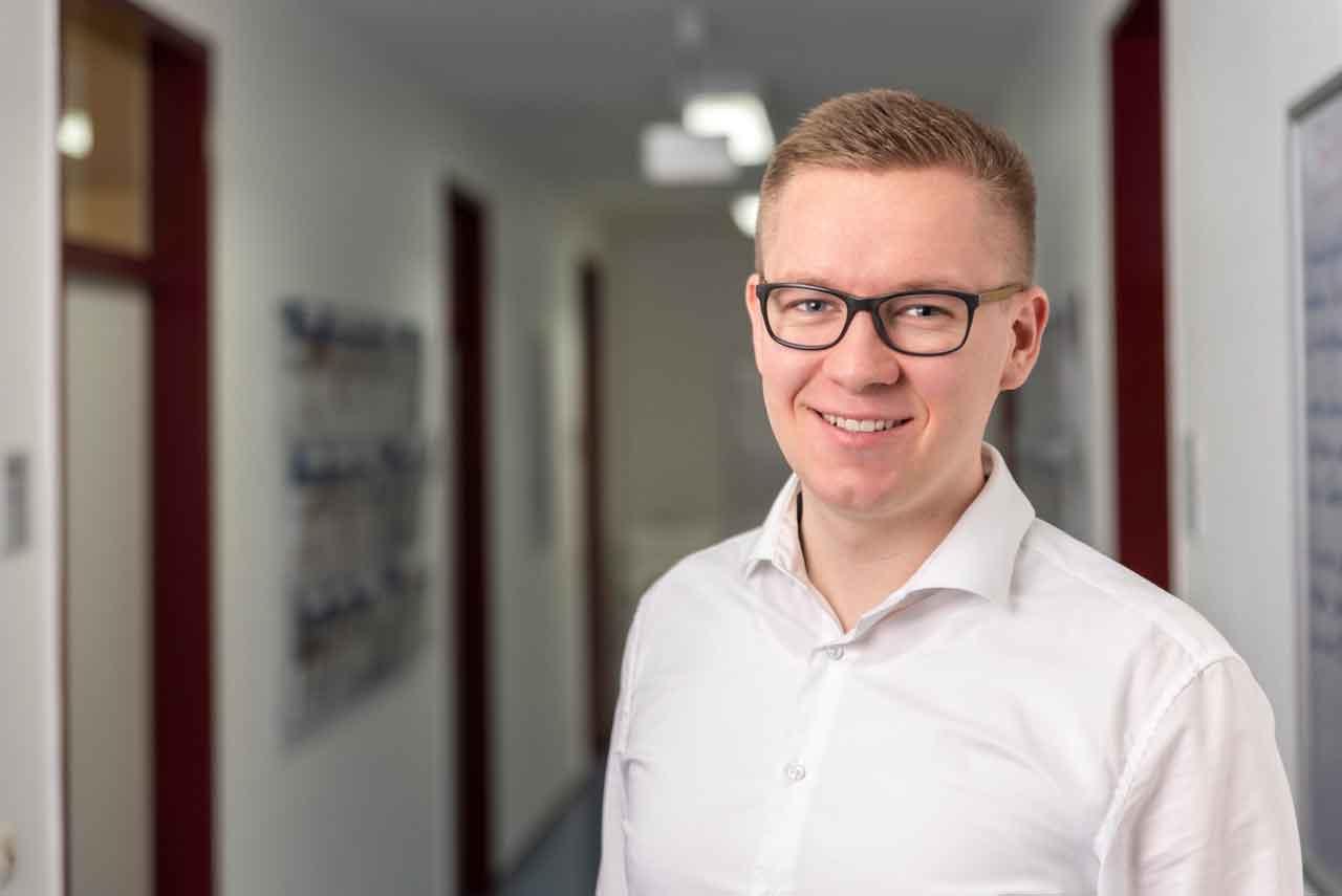 Jannes Paulisch