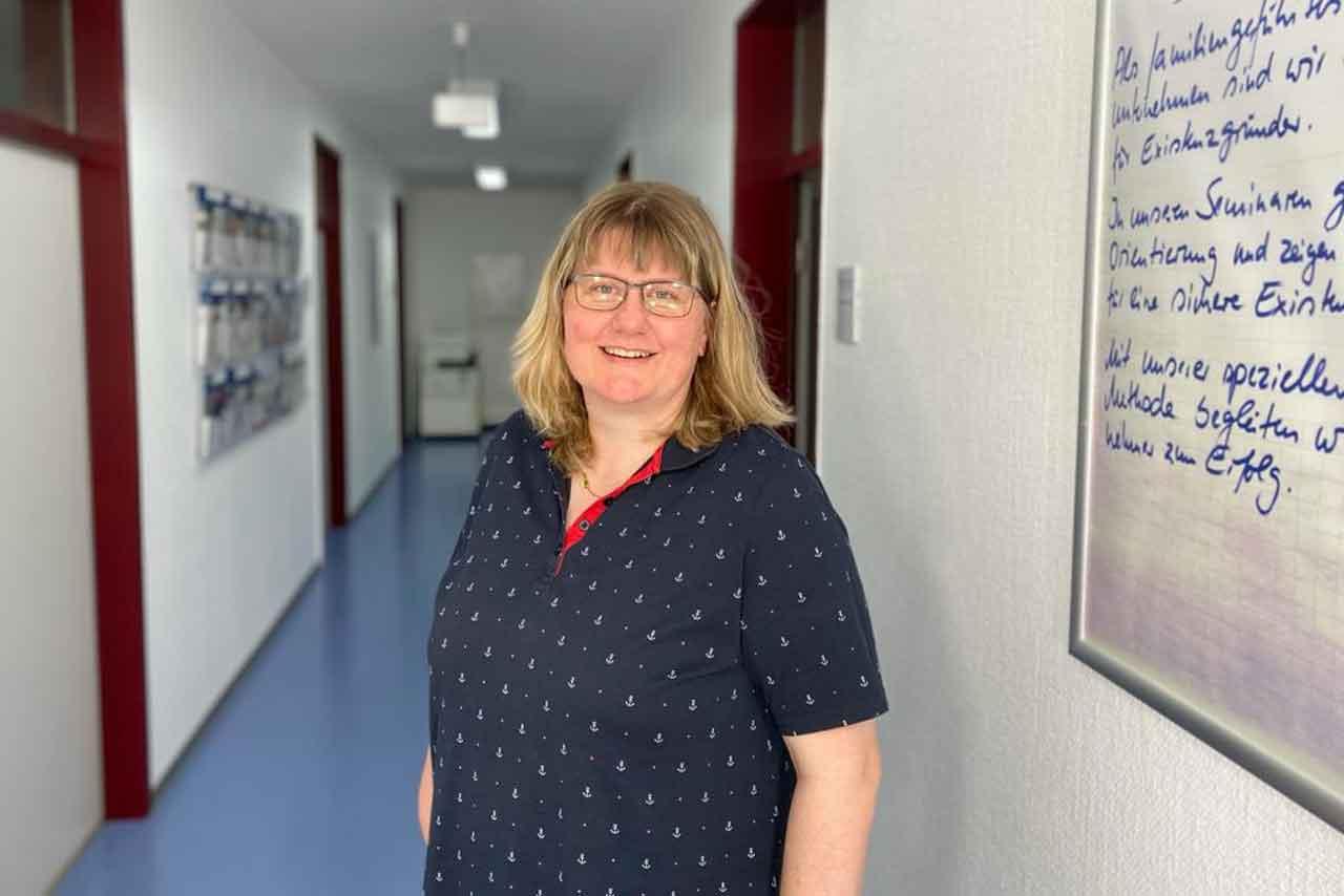 Anne Stahl