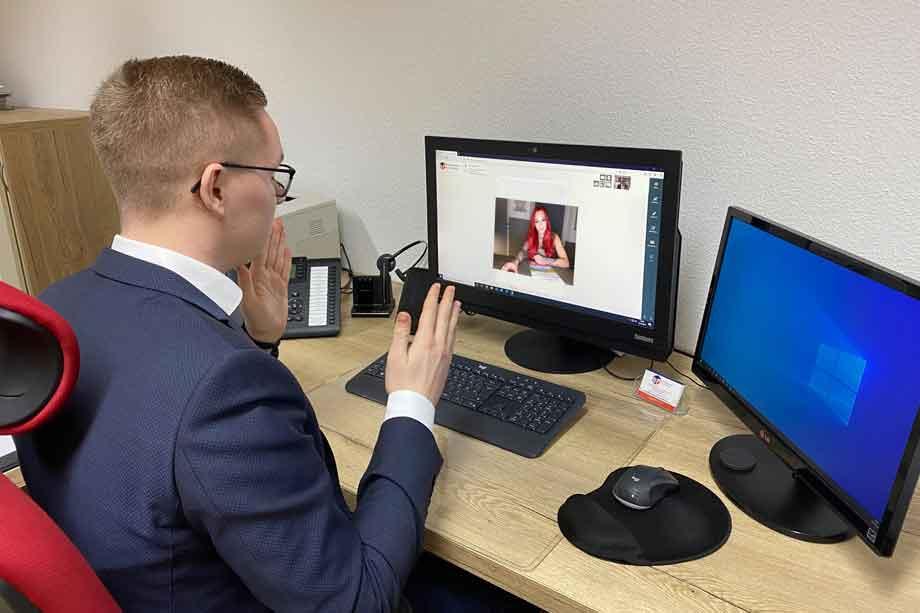 AVGS Gründercoaching online