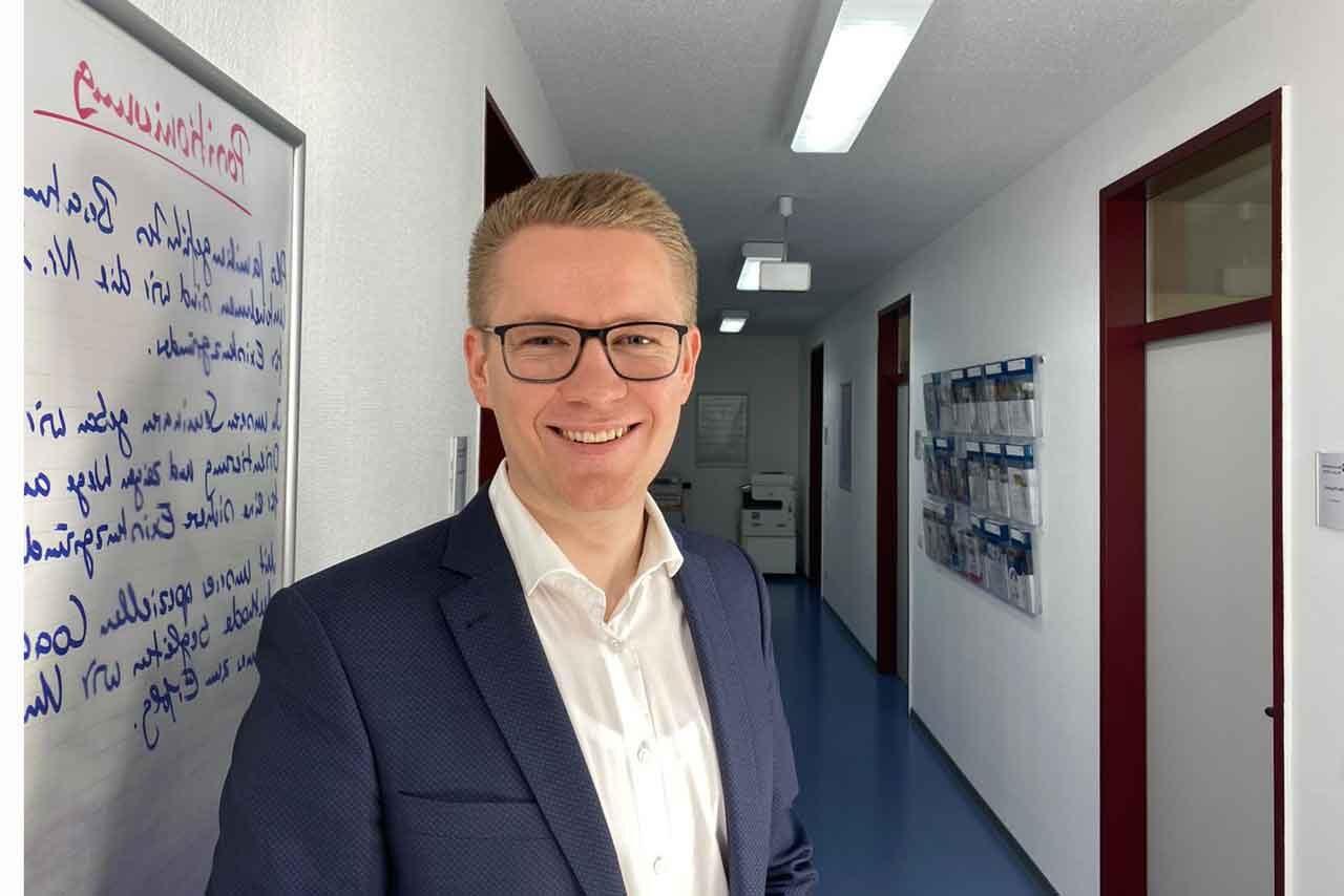 Jannes Paulisch - Beratungsdienst Paulisch